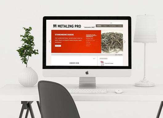 Metaling Pro