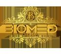 Izrada sajta za Biomed
