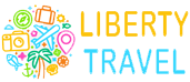 Izrada sajta za Libery Travel